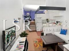 NYC Apartments: Financial District Studio Apartment for Rent