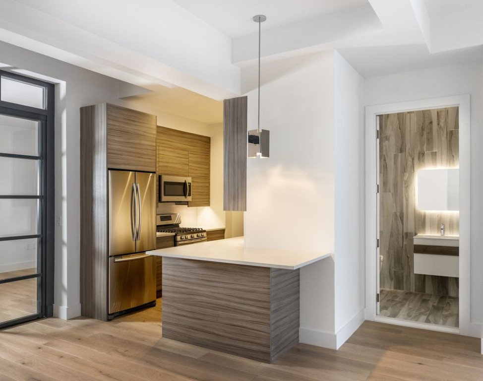 5 Apartment in Tribeca South