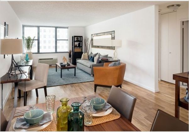 2 Apartment in New York