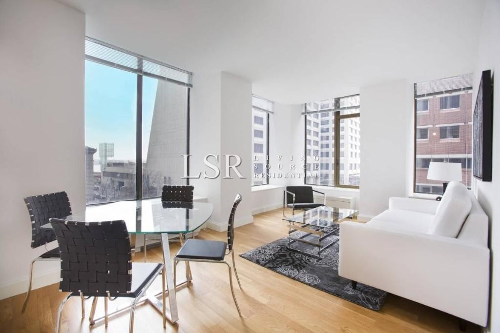 2 Apartment in Financial District