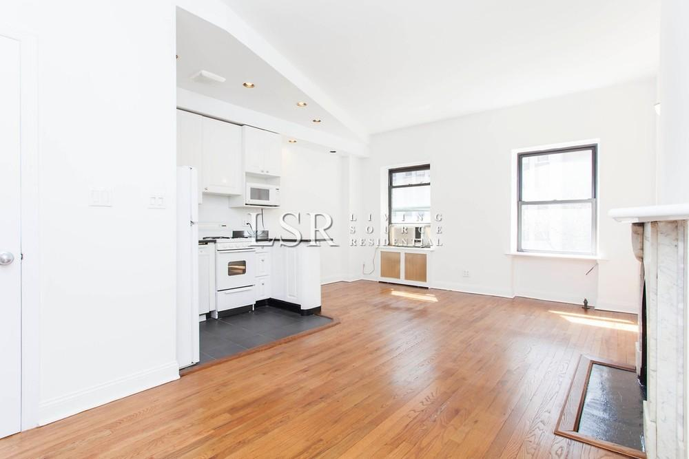 Studio Apartment in Flatiron