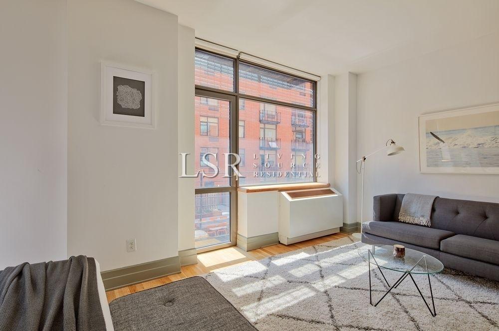 Studio Apartment in Williamsburg