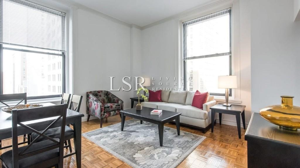 3 Apartment in Downtown