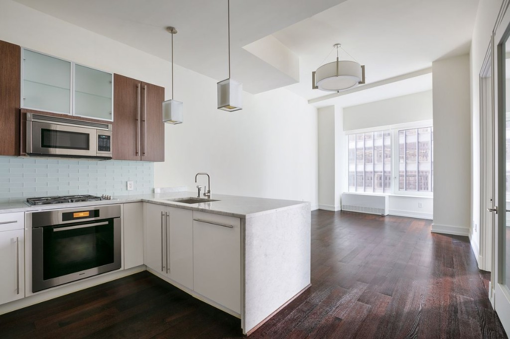 2 Apartment in Downtown
