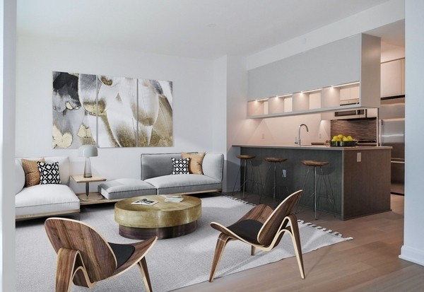 1 Apartment in Chelsea