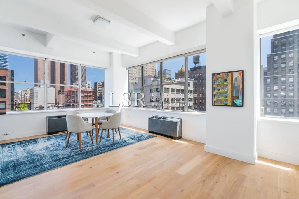 2 Apartment in Tribeca South