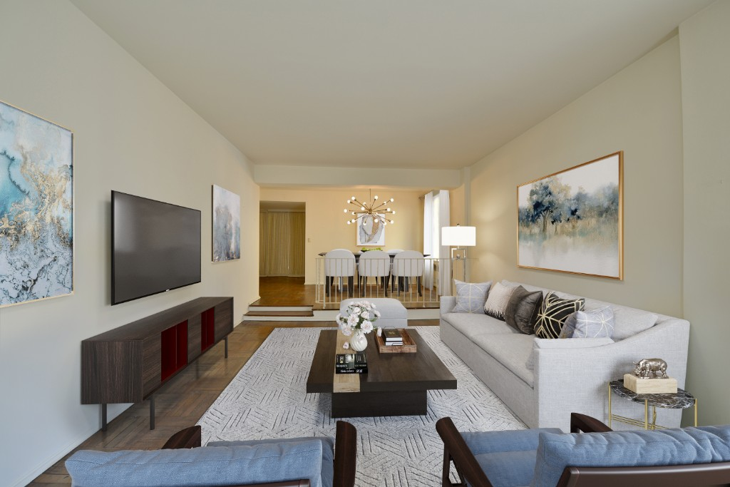 Apartment for sale at 36 Sutton Place South, Apt 16A