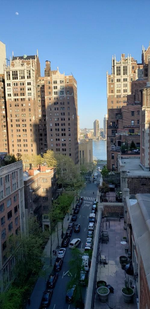 314 East 41st Street Tudor City New York NY 10017