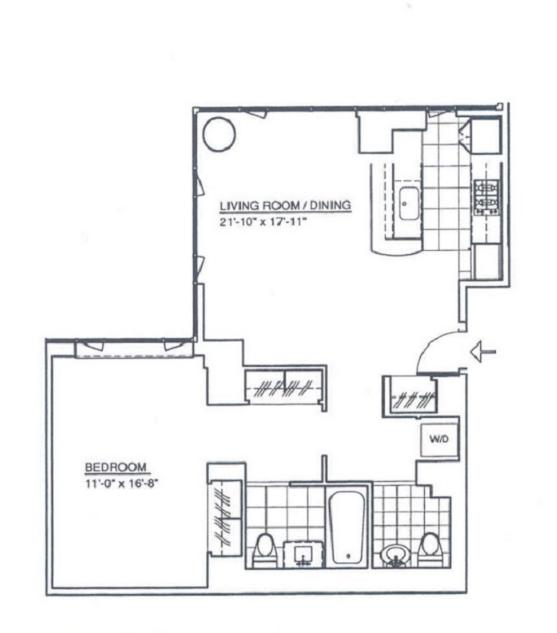 325 Fifth AVE., #9D