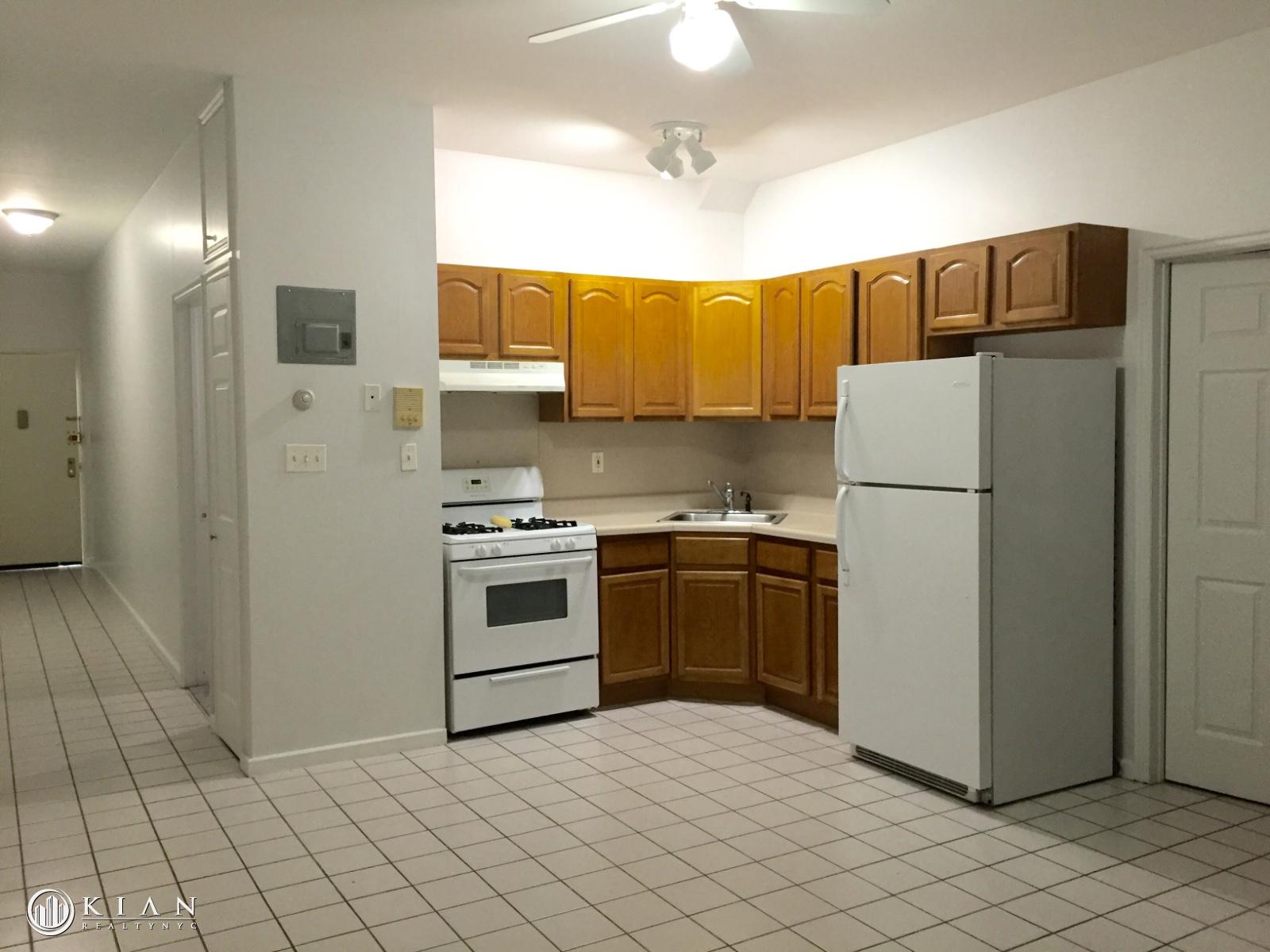 484 45th Street Interior Photo