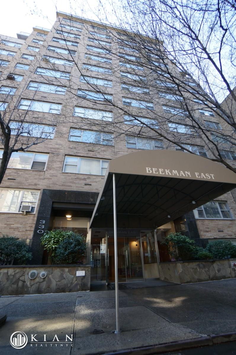 330 East 49th Street, #10A