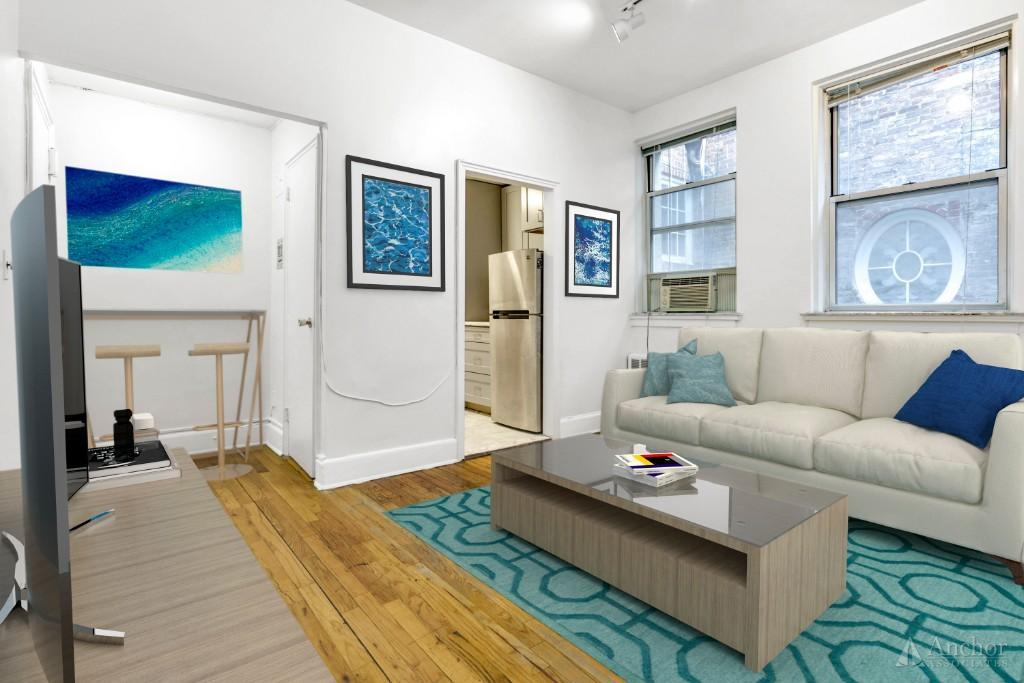 1 Bedroom Townhouse In Upper East Side