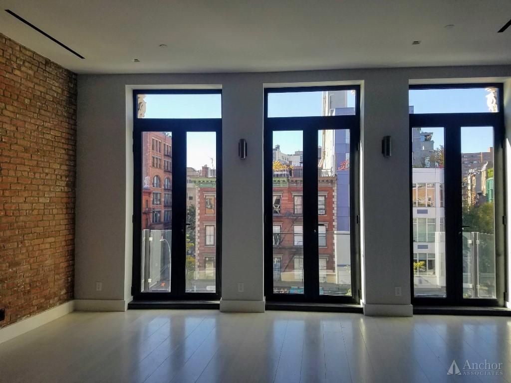 3 Bedroom Apartment in East Village