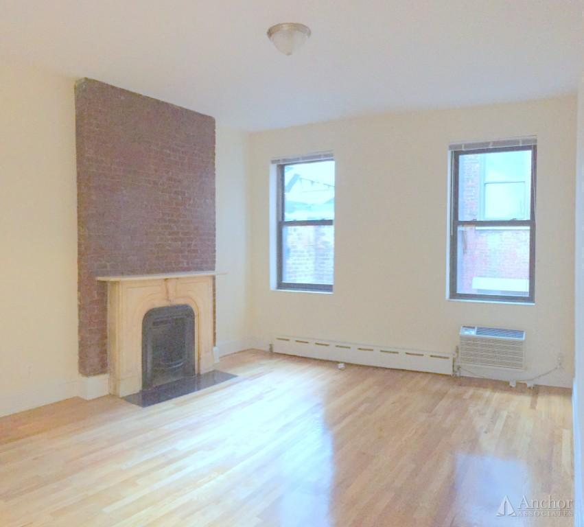 24st and Park Ave-Splendid newly renovated true 3bed-high ceilings,great closet space