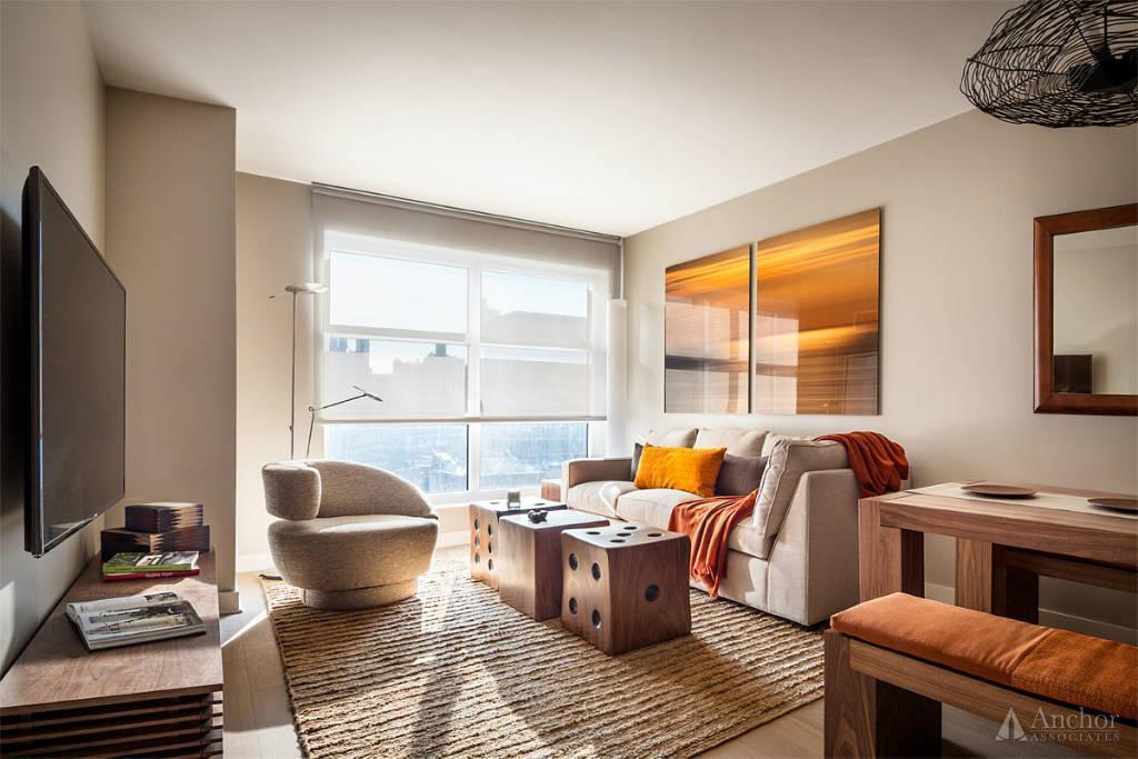 3 Bedroom Apartment in Chelsea