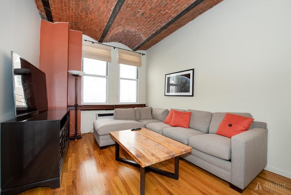 1 Bedroom Coop in West Village
