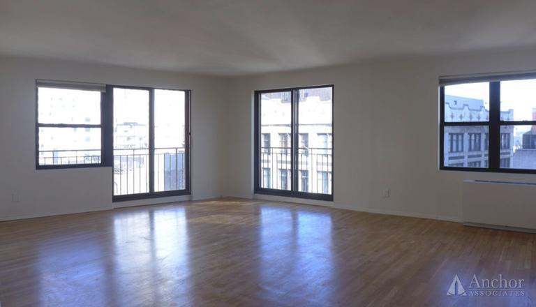 2 Bedroom Apartment in Greenwich Village