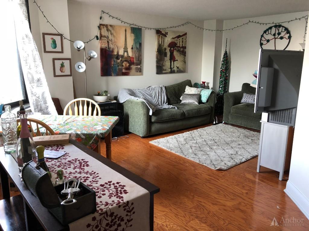 2 Bedroom Apartment in East Harlem