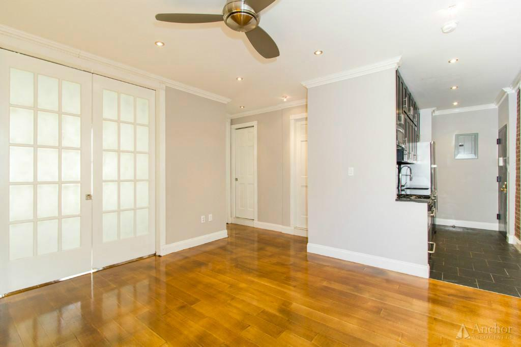 2 Bedroom Apartment in East Harlem