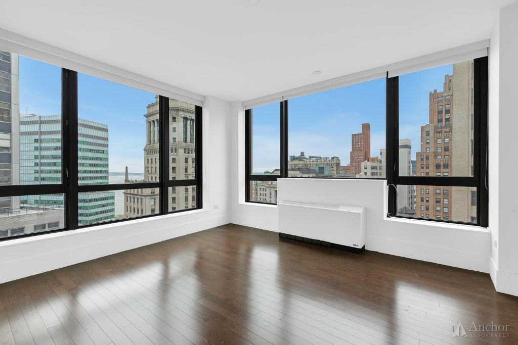 1 Bedroom Condo in Financial District