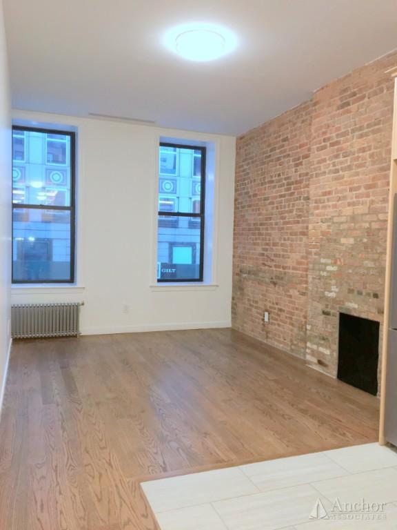 3 Bedroom Apartment in Midtown East