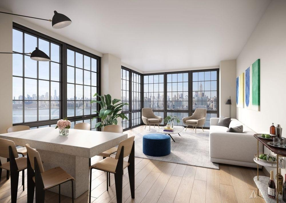 2 Bedroom Apartment in Greenpoint