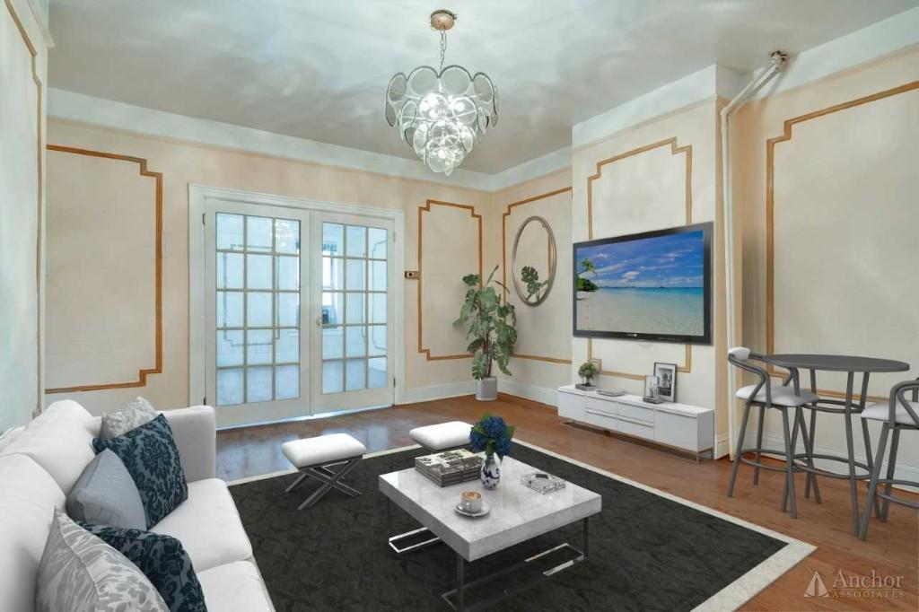 2 Bedroom House in Long Island City