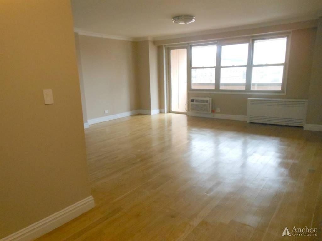 3 Bedroom Apartment in Tribeca