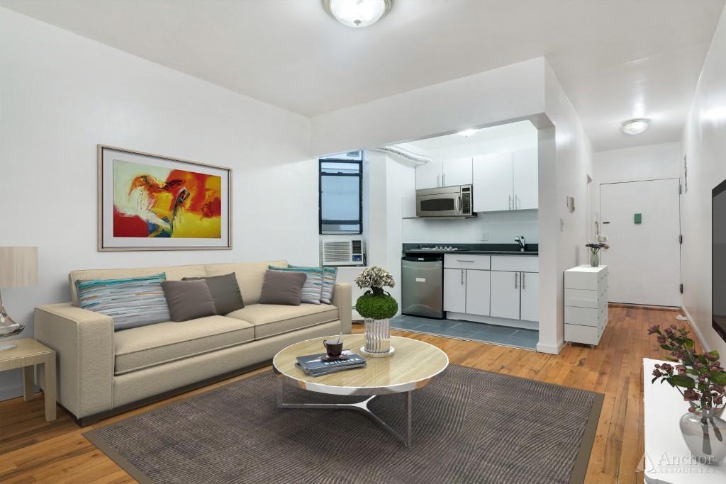 1 Bedroom Condo in Lower East Side