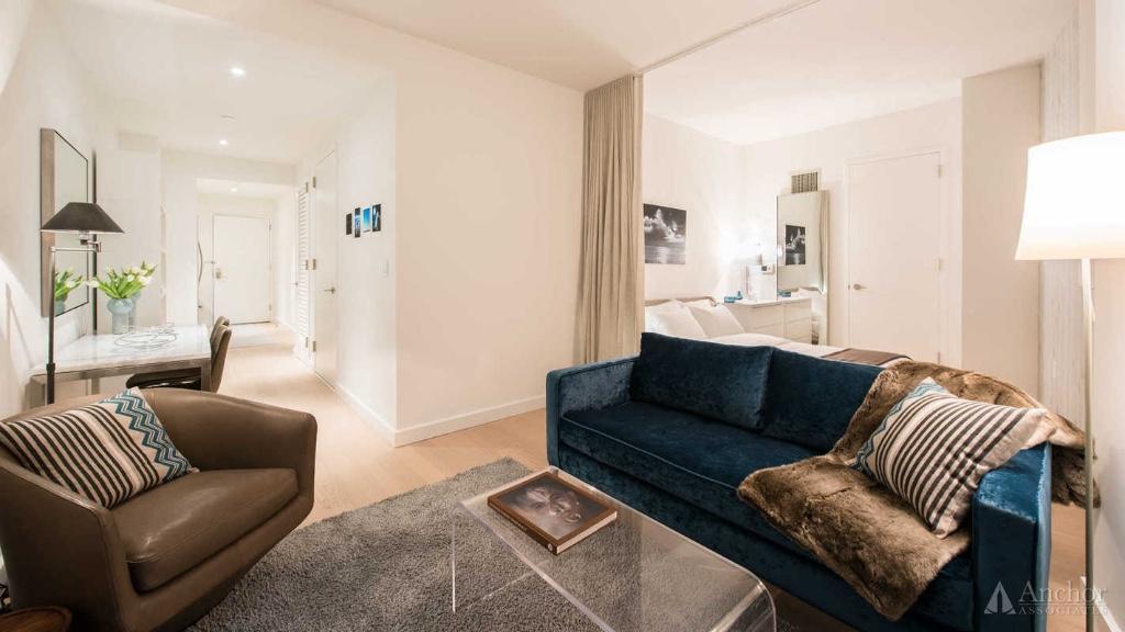 1 Bedroom Apartment in Flatiron District
