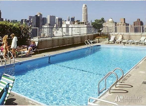 New York City Apartments for Rent & Sale - Furnished