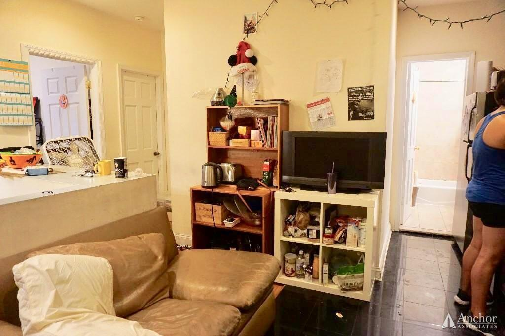 5 Bedroom Apartment in East Village