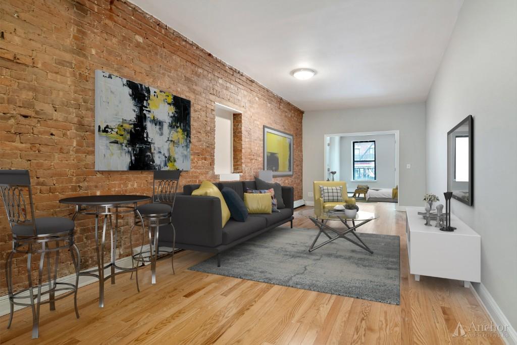 1 Bedroom Townhouse in Upper East Side