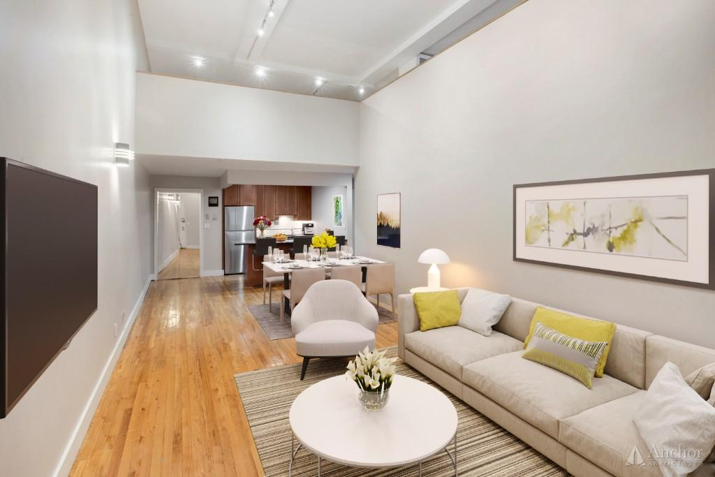 1 Bedroom Condo in Tribeca