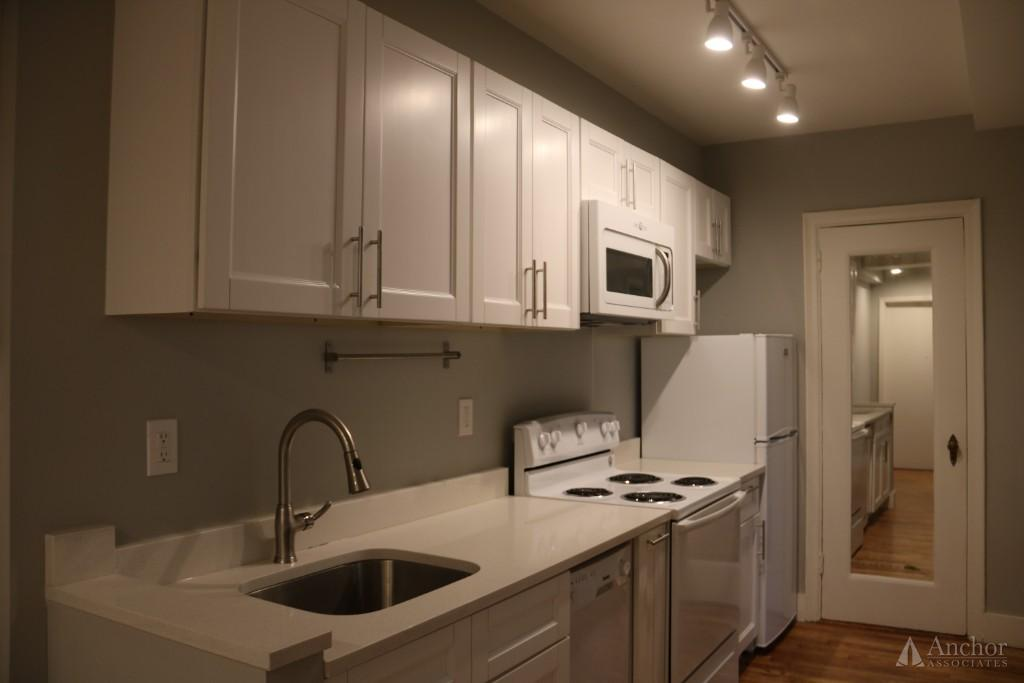 2 Bedroom Apartment in Greenwich Village