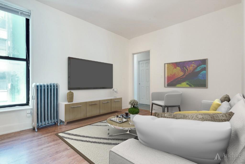 2 Bedroom Apartment in Astoria