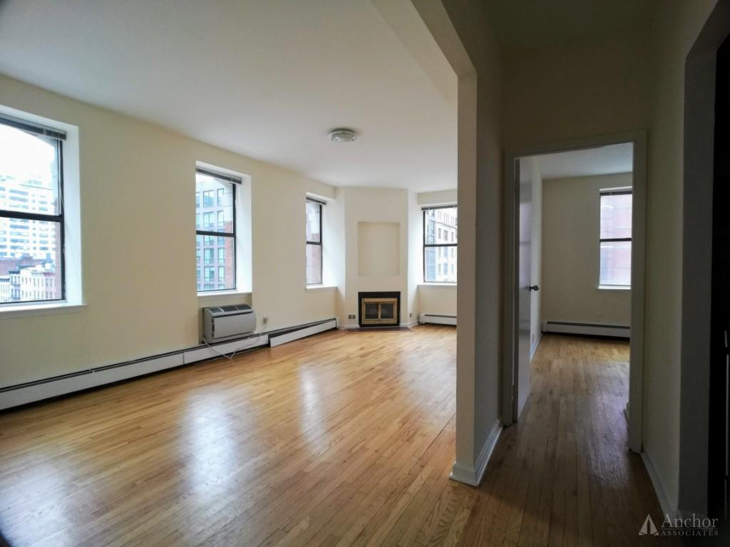 2 Bedroom Apartment in Union Square
