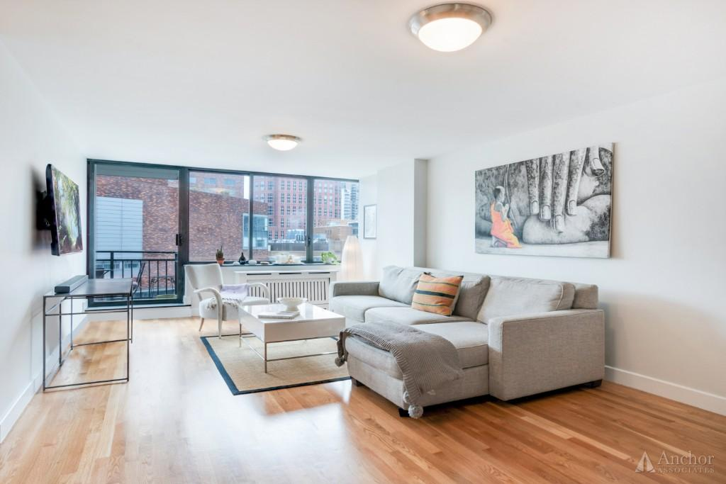 2 Bedroom Condo in Upper West Side