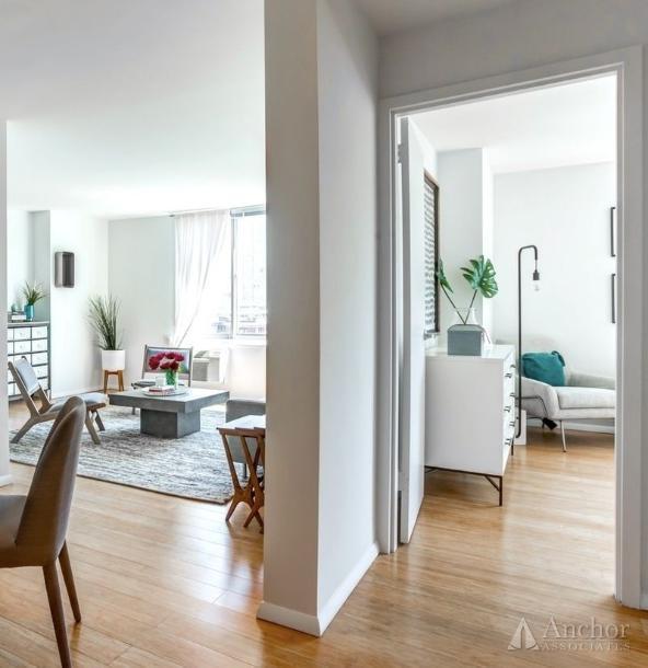 3 Bedroom Apartment in Kips Bay