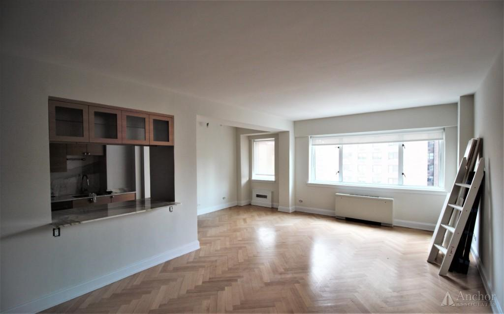 Amazing two bed, two bath, Lenox Hill, luxurious building, full service, 24 hour doorman.