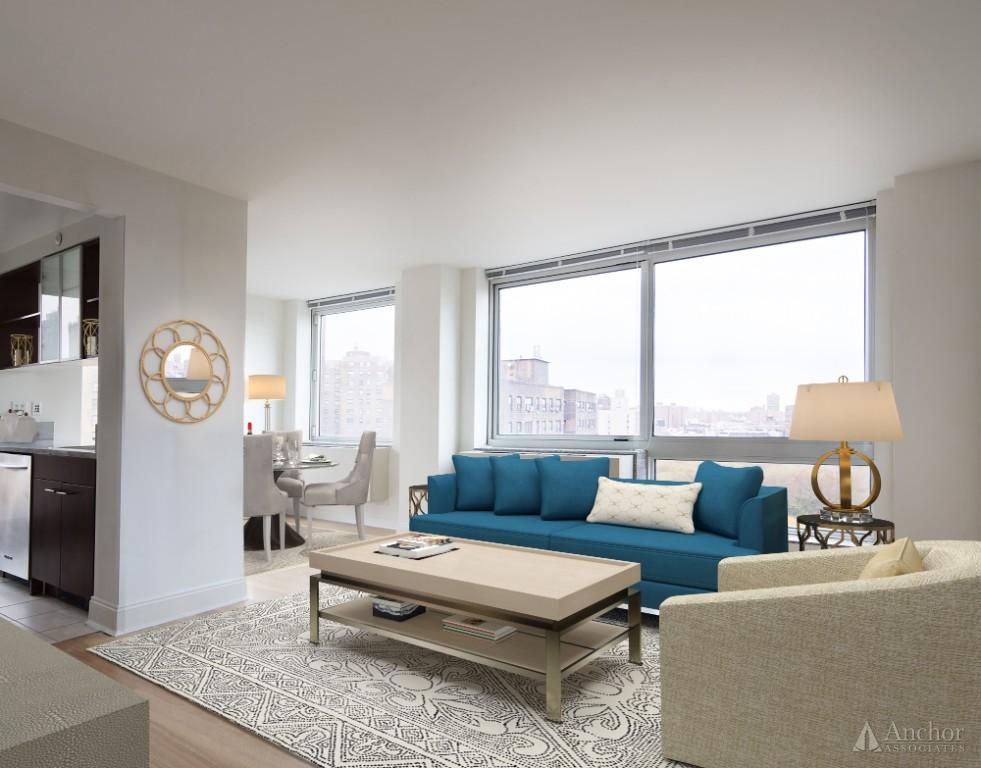 2.5 Bedroom Apartment in Upper East Side