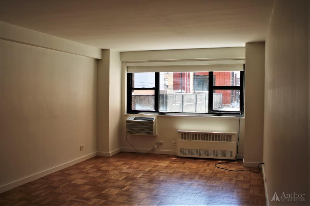 Studio Apartment in East Village