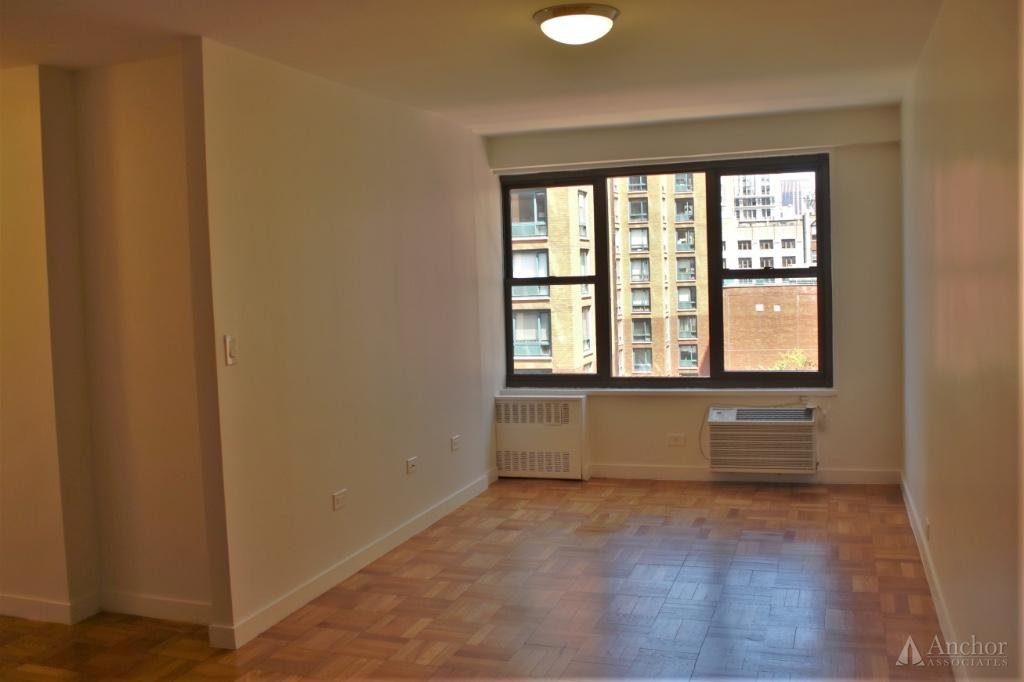 1 Bedroom Apartment in East Village