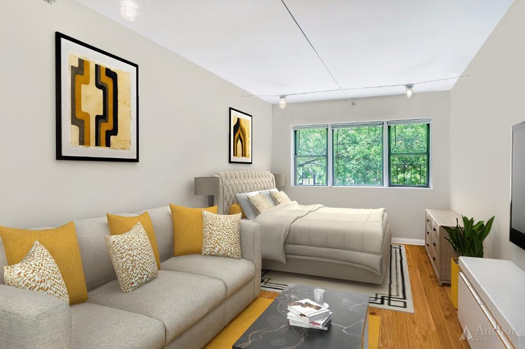 Studio Apartment in Gramercy Park