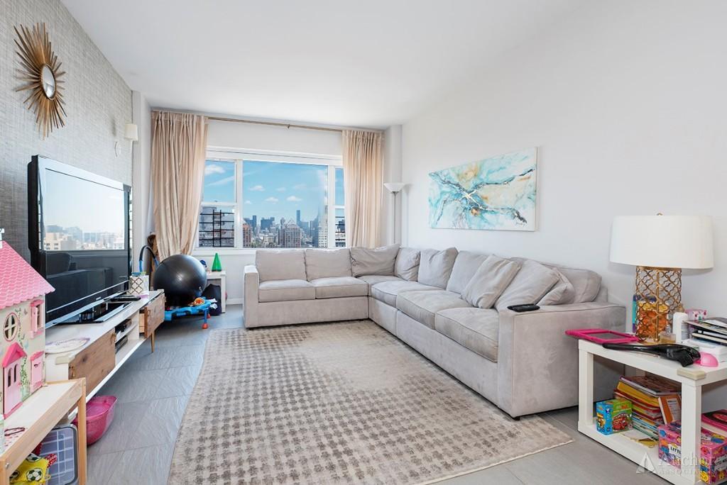 2 Bedroom Condop in East Village