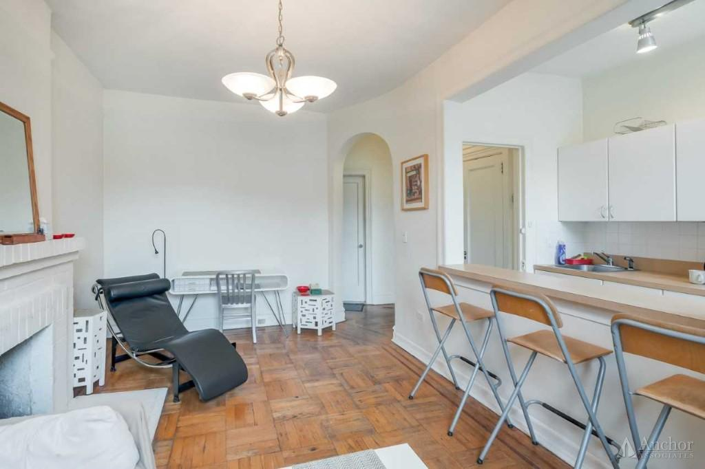 1 Bedroom Coop in Greenwich Village