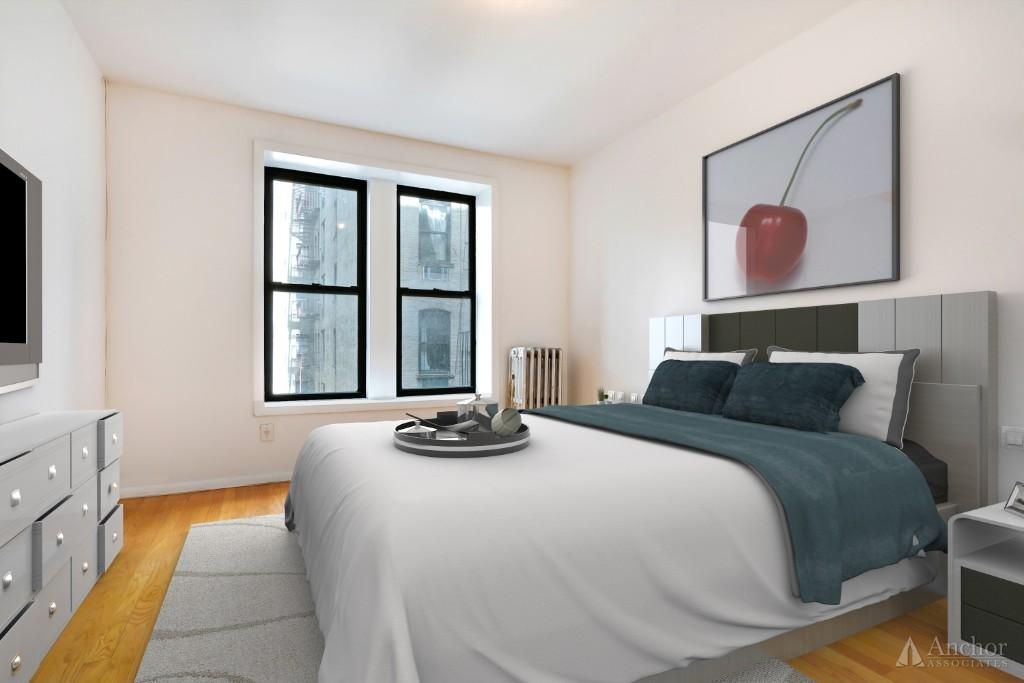 TRUE 2 Bed/ 1 Bath - Upper East Side - Right by the Q Train _ Available NOW!