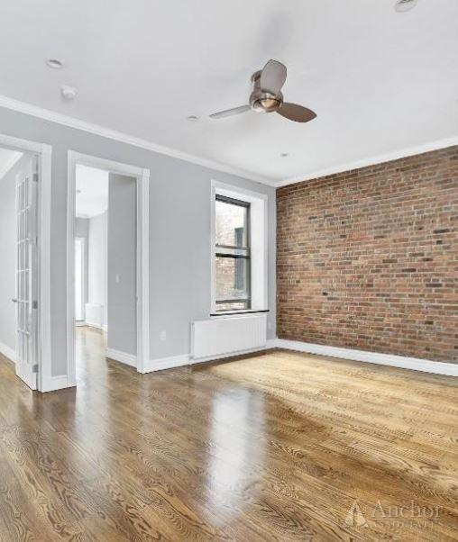 4 Bedroom Apartment in Midtown