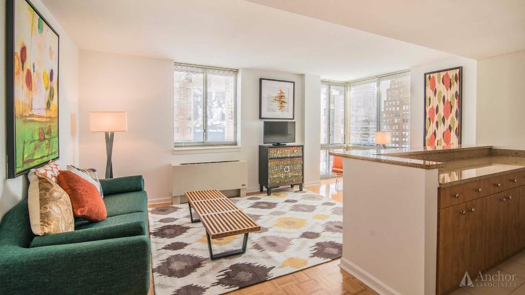 2 Bedroom Apartment in Clinton