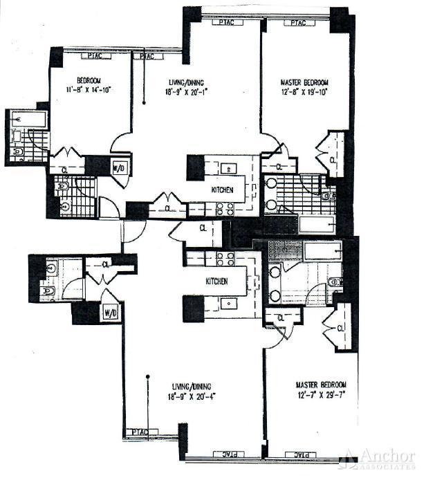 5 Bedroom Condo in Midtown